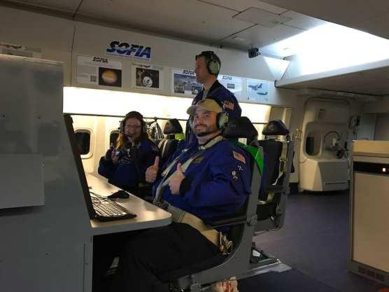 NASA Airborne Astronomy Ambassadors (AAA)