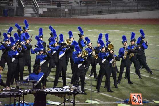 Saugus High Band & Color Guard