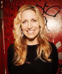comics for a cause laurie kilmartin