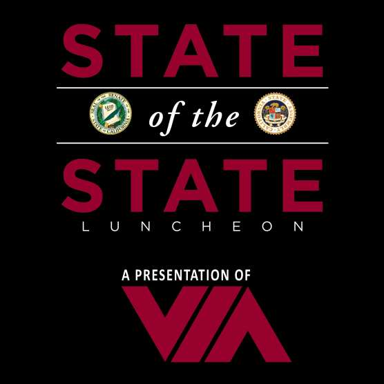 2019 via state of the state luncheon