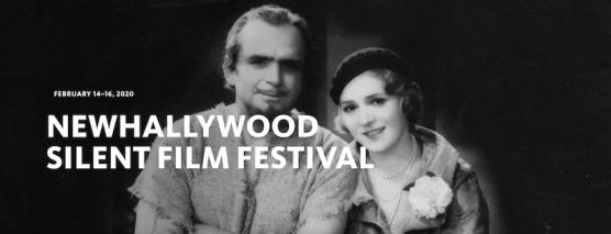 Newhallywood Silent Film Festival