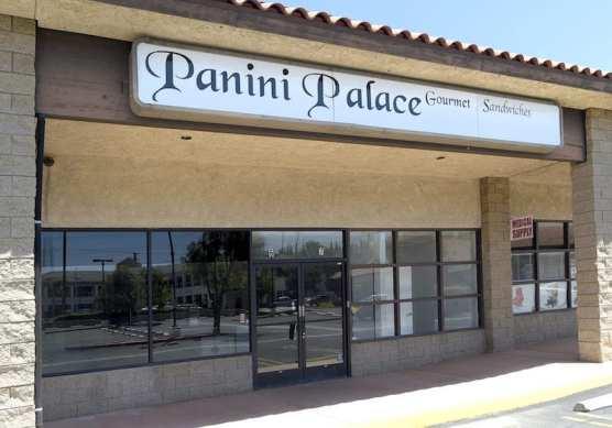 Panini Palace