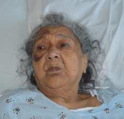 County Seeking Help To Identify Patient