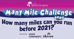 Many Mile Challenge