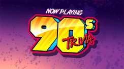 Virtual 90s Trivia