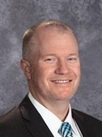 Superintendent Jeff Pelzel
