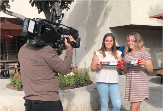 Family saves lives in the wake of Saugus High shooting