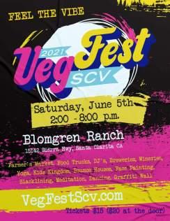 2021 Veg Fest