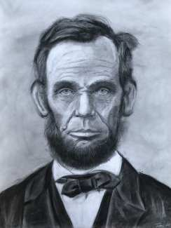 The 16th President
