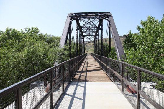 Ironhorse Bridge