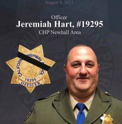 Jeremiah Hart