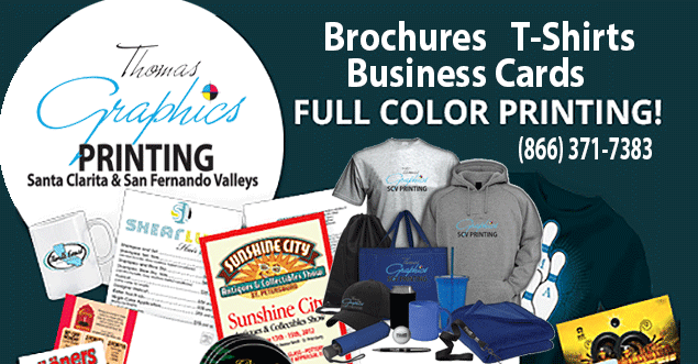Does Your Business Stand Out? Make It… | Thomas Graphics