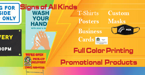 Free Local Delivery for Orders over $150! – Printing SCV & SFV