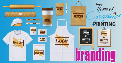 Your On-Stop-Shop For Custom Promotional Products & Printing | Thomas Graphics, Printing