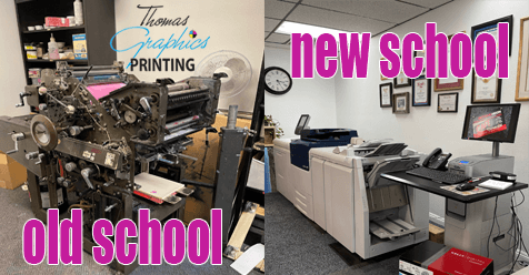 All Options Printing & Promotional Products SCV & SFV