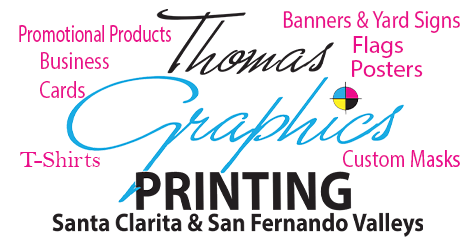 San Fernando and Santa Clarita Valleys Printing