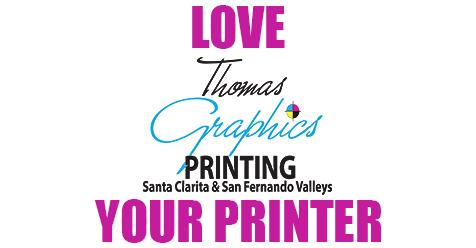 Love Your Printer | San Fernando and Santa Clarita Valleys