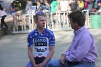 Cyclist Timmy Doogan Visits Boys and Girls Club06