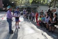 Cyclist Timmy Doogan Visits Boys and Girls Club07