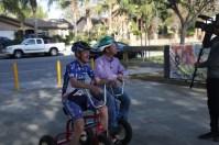 Cyclist Timmy Doogan Visits Boys and Girls Club12