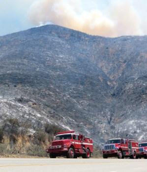 Powerhouse Fire45