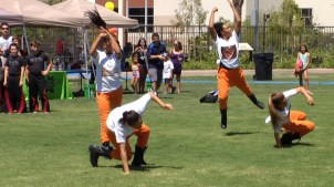 Youth Sports Fest22