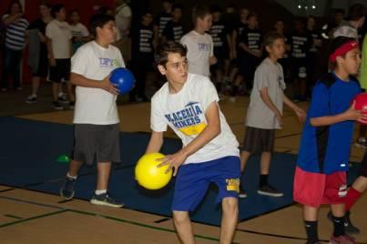 Dodgeball 9