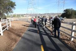 GV Bike Trail 1