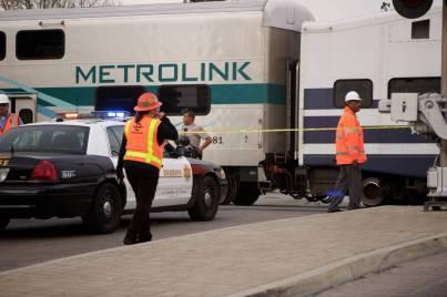 Metrolink Incident 14