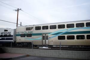 Metrolink Incident 18