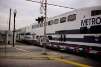 Metrolink Incident 3