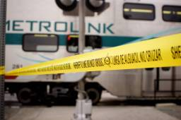 Metrolink Incident 5