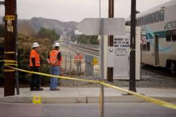 Metrolink Incident 6