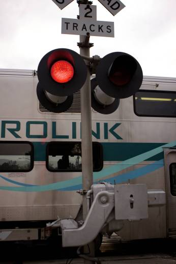 Metrolink Incident 7