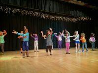 NSD Talent Rehearsal 2