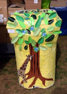Santa Clarita Earth-Arbor Day 4/12/2014