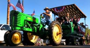 Agua Dulce Country Fair & Parade