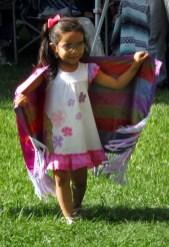 2014 Hart of the West Powwow