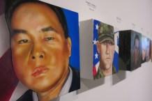 Portraits of the Fallen Memorial