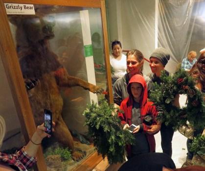 Placerita Nature Center Holiday Craft Fair