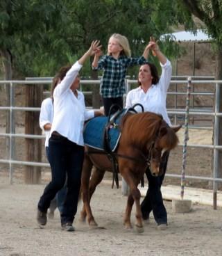 Carousel Ranch 8-27-2016