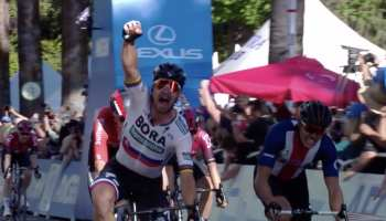 SCVTV com | Amgen Tour of California: 2019 Men's Stage 3