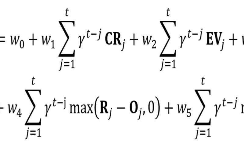 Happiness equation: New equation reveals how other people