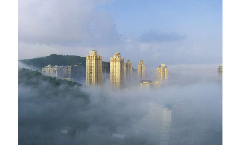 air pollution a neglected
