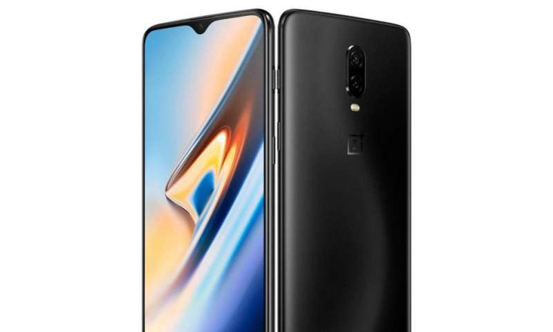 oneplus 6t packs a