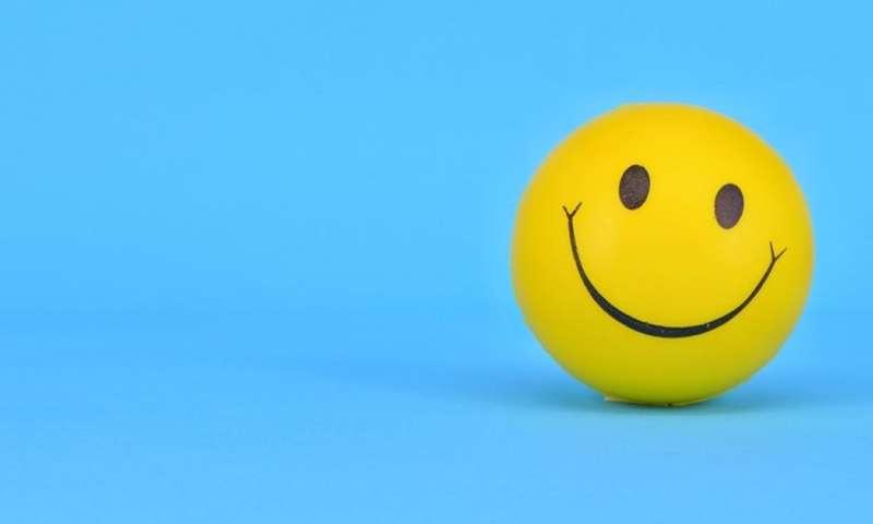 true happiness isn t