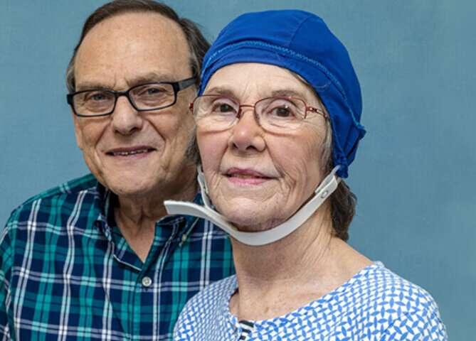Pérdida de memoria de Alzheimer revertida por un nuevo dispositivo de cabeza usando ondas electromagnéticas