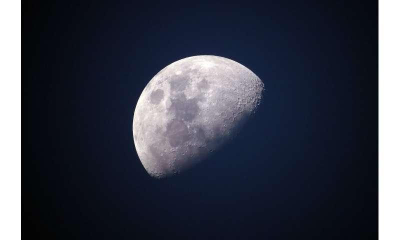 black moon event bridges