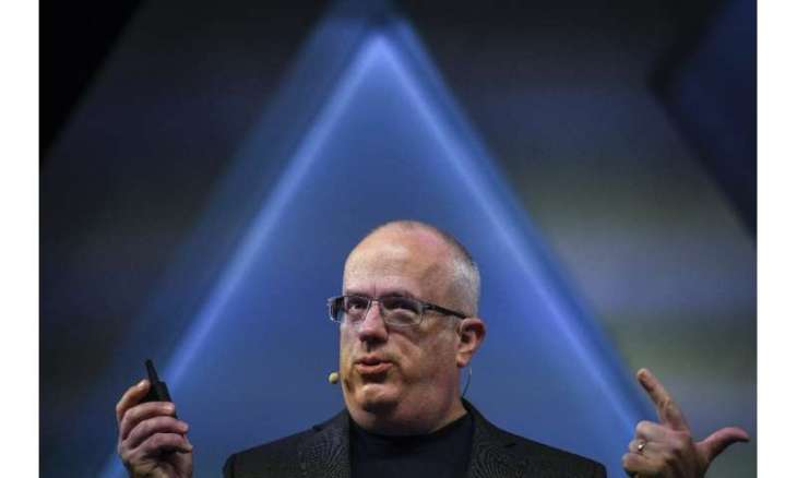 """The way ahead is """"privacy by default,"""" Brave CEO Brendan Eich told the summit"""