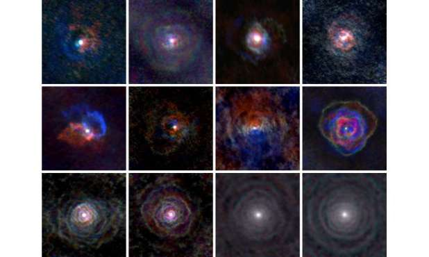 Astronomers capture stellar winds with unprecedented detail
